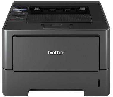 Brother HL-5470DW High Speed Mono Laser Printer + Duplex, Network, Wireless