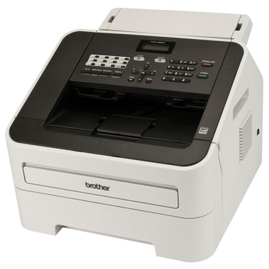FAX-2940 High-Speed Laser Fax Machine