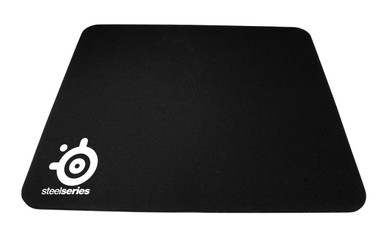 Steelseries Qck+ Pro Gaming Mousepad - Black