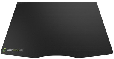 MIONIX Sargas 400 Microfiber Cloth Gaming Mousepad