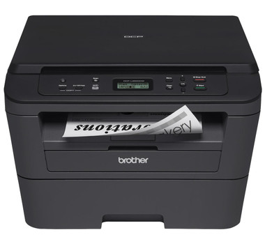 Brother DCP-L2520DW Compact Mono Laser All-in-One Printer + Wifi