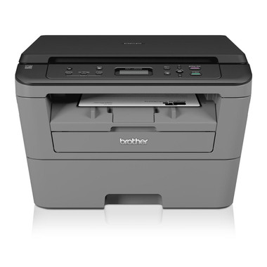 DCP-L2500D Compact Mono Laser All-in-One Printer