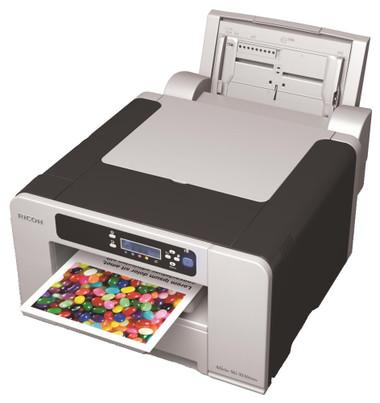 Ricoh SG-3110DN A4 Colour Geljet Printer