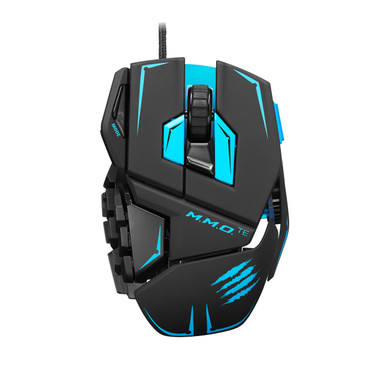 Mad Catz® M.M.O. TE™ Gaming Mouse for PC & Mac