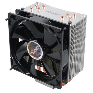 Akasa Nero 3 High Performance Multi-Socket CPU Cooler