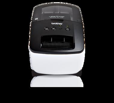 -Brother QL-700 Label Printer (£30 Cashback or Free PT-80 until end of March 2015)