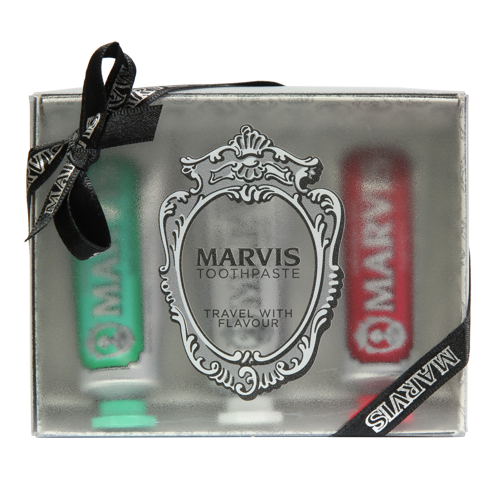 Marvis Gift Set