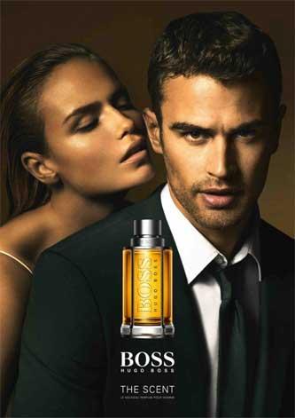 Hugo Boss The Scent fragrance