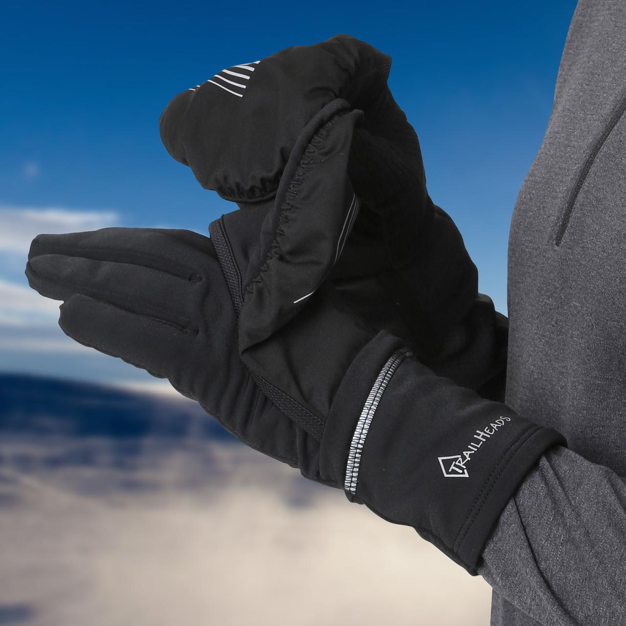 tuck away mitten cover when not needed