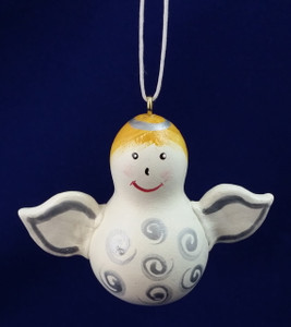 Mini Angel Ornament