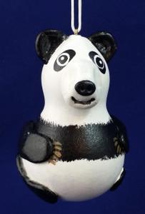 Mini Panda Ornament