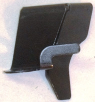 Dipstick Guard, 4L60E (Used w/ Deep Pan)