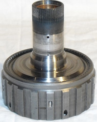 Front Ring Gear w/ Reaction Shaft, 4L60E (1993-UP)