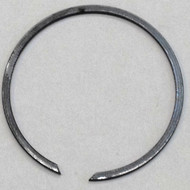 Low/Reverse Clutch Spring Retainer Snap Ring, 4L60E (1993-UP)