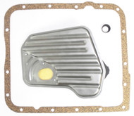 Filter & Gasket Kit, 4L60E (1993-UP) Shallow Pan