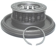 Forward Clutch Piston Kit, 4L80E, OEM