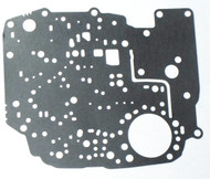 Valve Body Separator Plate Gasket, TH350 (1969-1980) Lower w/o Lock Up