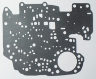 Valve Body Separator Plate Gasket, TH350/350C (1980-1986) Lower w/ Lock Up