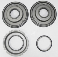 Molded Rubber Piston Kit, 4L80E (1997-UP) New