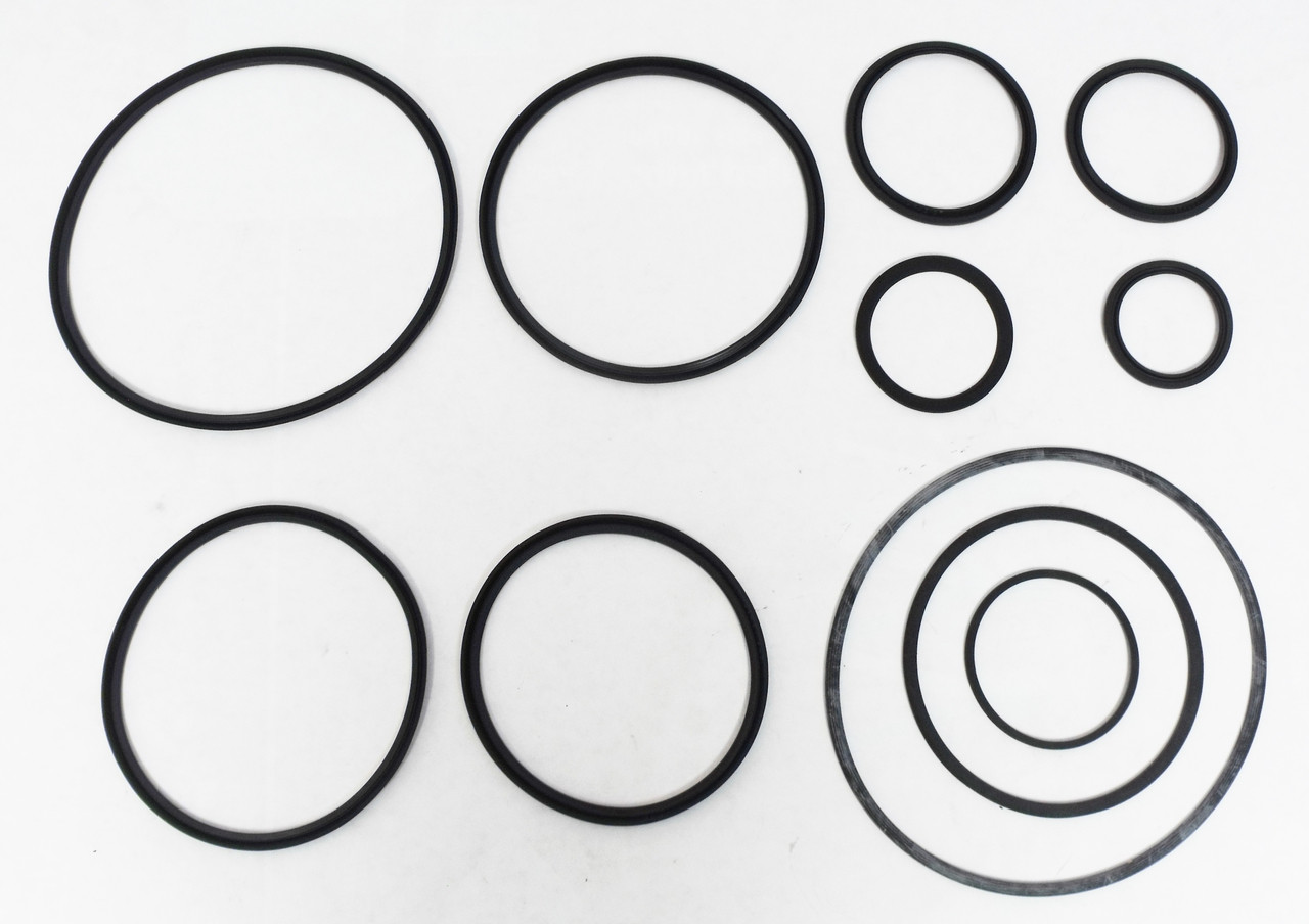 gm 4l60e piston lip seal kit  1993