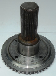 Output Shaft, 4WD, 4L80E (1997-2008)