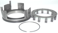 4th Clutch Piston Kit, 4T65E (1997-UP)
