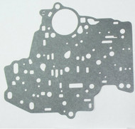 Valve Body Separator Plate Gasket, TH400 (1965-E1987) Upper