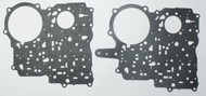 Valve Body Separator Plate Gasket, TH425 (1966-1978) Upper