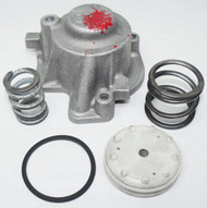 1-2 Accumulator Assembly, 4L60E (1997-UP) Plastic Piston