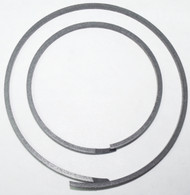 2-4 Servo [OEM Style] Teflon Sealing Rings, 700R4/4L60E (1982-UP)