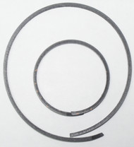 2-4 Servo [Corvette Style] Teflon Sealing Rings, 700R4/4L60E (1982-UP)
