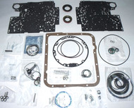 4L60E/4L65E (1993-2003) Overhaul Kit w/ Piston Lip Seals