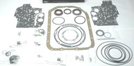 4L80E (1997-2011) Overhaul Rebuild Kit w/o Molded Rubber Pistons