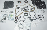 4T65E (1997-2006) Overhaul Rebuild Kit w/o Molded Rubber Pistons
