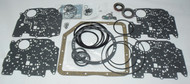 Turbo TH250/C TH350/C (1969-1986) Overhaul Rebuild Kit