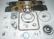 4L60E (1993-2003) Banner Rebuild Kit: Overhaul w/ Lip Seals & High Energy 3-4 Clutch Module
