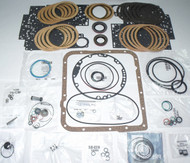 4L60E (1993-2003) Banner Rebuild Kit: Overhaul w/o Lip Seals & Friction Module