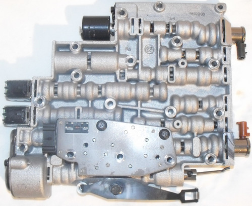 Remanufactured 4l60e Valve Body 4213040 W   Pwm  1999