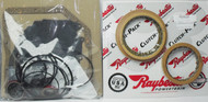 Turbo 350/C (1969-1986) Banner Rebuild Kit: Overhaul w/ High-Energy Friction Module