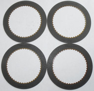 Intermediate Clutch Friction Pack [Set of 4], 4L80E (1993-UP) 24202966