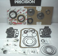 GM 4L80E (1994-2011) Banner Rebuild Kit: Overhaul w/ Molded Pistons & High Energy Friction Module