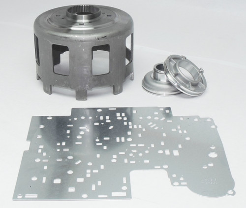 4l60e Heavy Duty Hard Parts Performance Option Kit