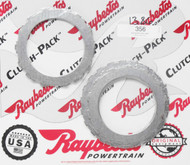 Turbo 400 Steel Module by Raybestos Powertrain.  By now at GMTransmissionParts.com