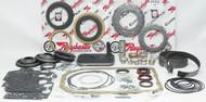 4L80E Master Transmission Rebuild Kit (1997-2011) w/ Rubber Pistons
