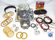 4L60E/4L65E Super Master Transmission Rebuild Kit (1997-2003) Deep Filter