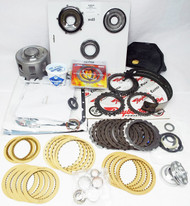 4L60E/4L65E Super Master Transmission Rebuild Kit (2007-2011)