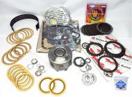 4L60E/4L65E Super Master Transmission Rebuild Kit (1997-2003) w/ Pistons