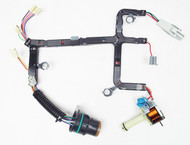 4L60E-4L65E Wiring Harness w/ TCC Lock Up Solenoid and ISS 2006-UP