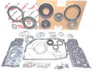 Banner Rebuild Kit w/ Molded Rubber Pistons, 6L90E (2006-2013)