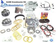 Complete 4L60E Mega Master Transmission Rebuild Kit (1993-1996)